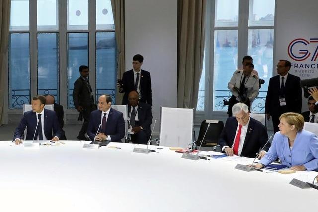 Dấu ấn của ông Trump trên chính trường thế giới - 10