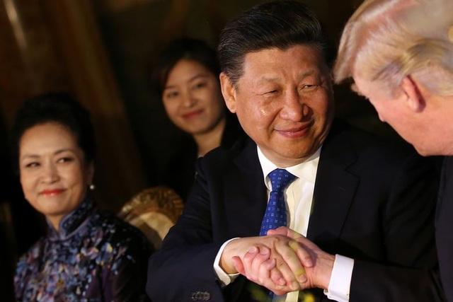 Dấu ấn của ông Trump trên chính trường thế giới - 12