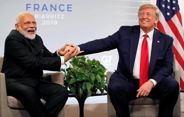 Dấu ấn của ông Trump trên chính trường thế giới - 21