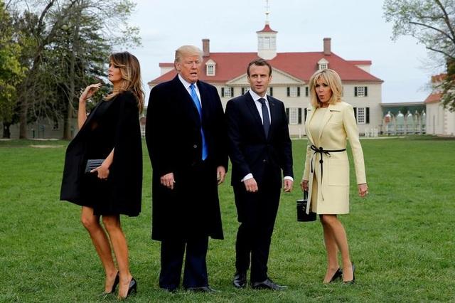 Dấu ấn của ông Trump trên chính trường thế giới - 6