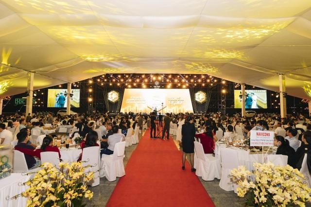 Trúng thưởng Mercedes, Honda CRV trong sự kiện 25 năm thành lập Van Phuc Group - 2
