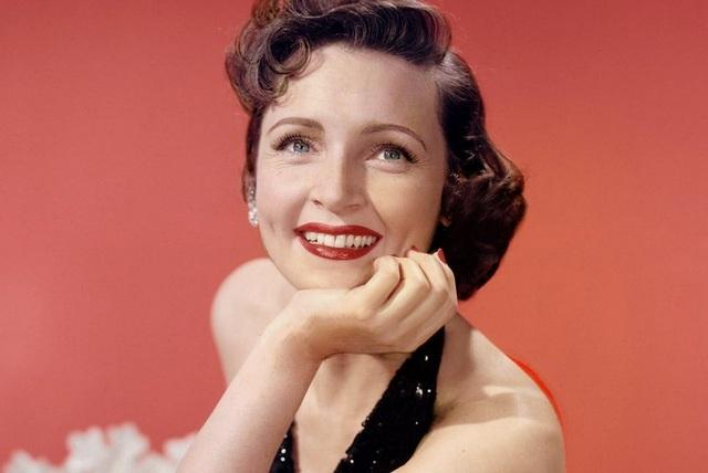 Bí quyết sống vui, khỏe, có ích của nữ diễn viên huyền thoại 99 tuổi - 3