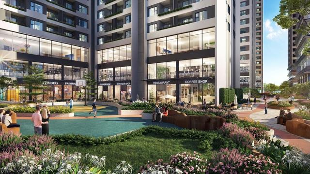 Sở hữu căn hộ cao cấp giữa Thuận An chỉ từ 100 triệu đồng - 2