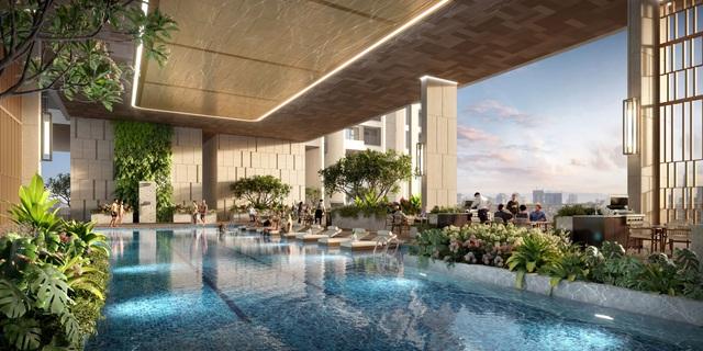 Sở hữu căn hộ cao cấp giữa Thuận An chỉ từ 100 triệu đồng - 3