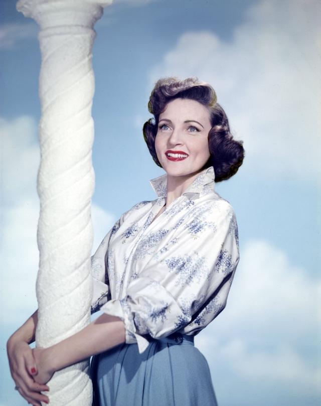 Bí quyết sống vui, khỏe, có ích của nữ diễn viên huyền thoại 99 tuổi - 2