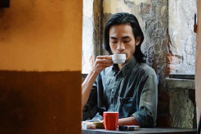 Cà phê đậm, phải thật chậm… - 1