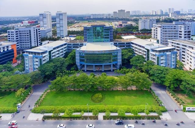 Chính phủ yêu cầu sớm kiện toàn bộ máy lãnh đạo Đại học Tôn Đức Thắng - 1