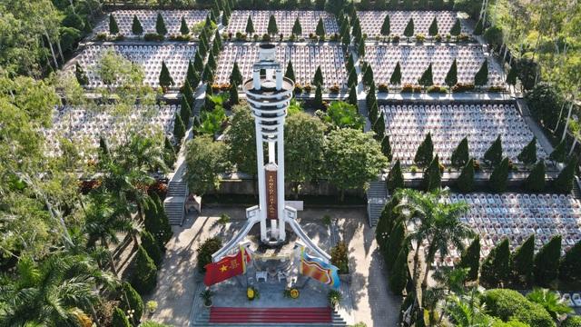 Hà Giang đặt tên ba tuyến phố mang tên liệt sĩ bảo vệ biên giới Vị Xuyên - 3