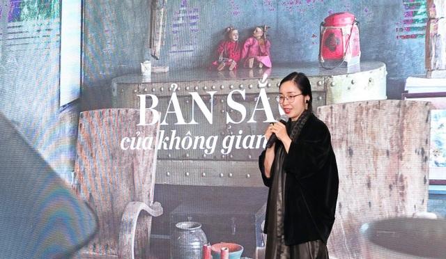 Tôn vinh, gìn giữ bản sắc Việt trong thiết kế nội thất - 2