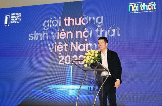 Tôn vinh, gìn giữ bản sắc Việt trong thiết kế nội thất - 4