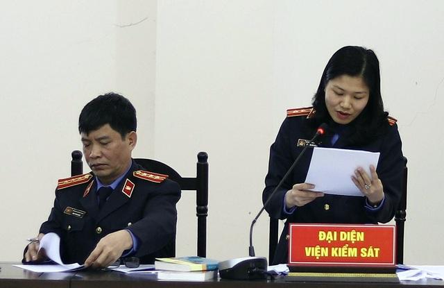 Thiếu tướng tình báo lừa đảo gần 100 tỷ, ra tòa vẫn tự xưng là đặc vụ - 2
