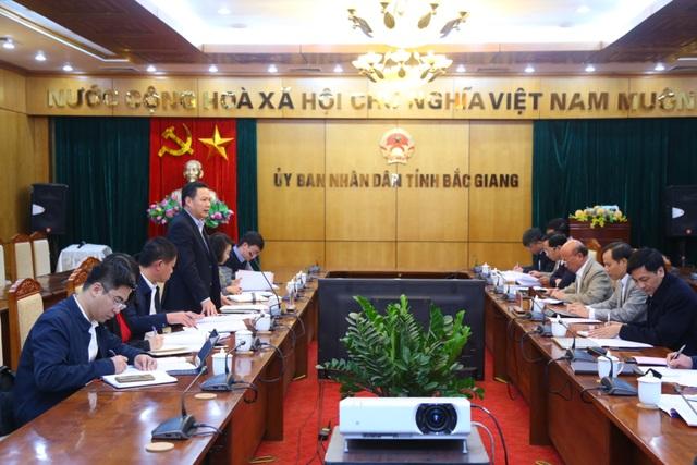 Bắc Giang: Lương bình quân của người lao động đạt 7,2 triệu đồng/tháng - 1
