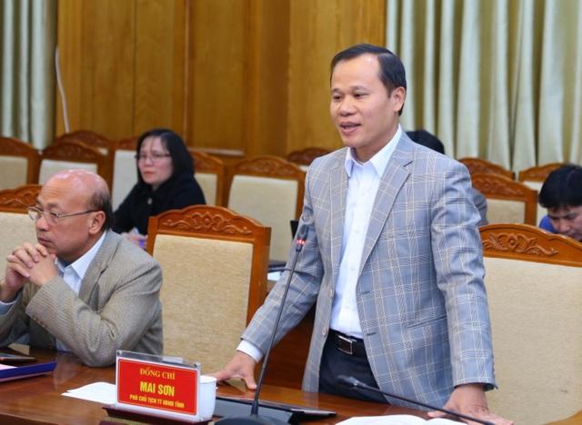 Bắc Giang: Lương bình quân của người lao động đạt 7,2 triệu đồng/tháng - 3
