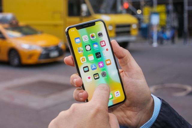 iPhone X hàng bãi giá hơn 7 triệu đồng ồ ạt về Việt Nam dịp cuối năm - 2