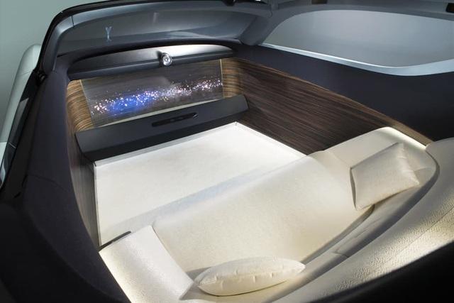 Rolls-Royce chuẩn bị ra bom tấn xe chạy điện - 8