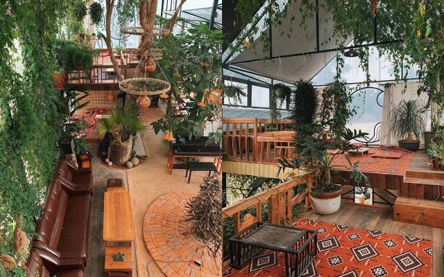 Tiệm cà phê cao hơn mây ở Đà Lạt hút du khách tới check-in - 6