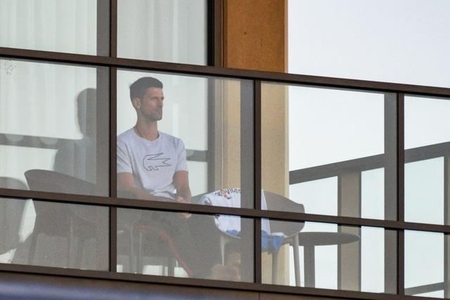 Bị chỉ trích nặng nề, Djokovic gửi tâm thư tới người hâm mộ - 3