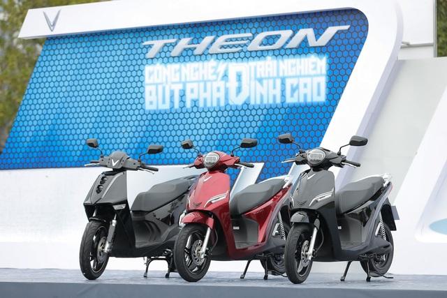 Trang bị cao cấp, bộ đôi xe máy điện mới của VinFast sẽ được định giá như thế nào? - 1