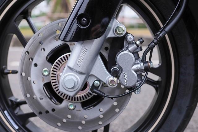 Trang bị cao cấp, bộ đôi xe máy điện mới của VinFast sẽ được định giá như thế nào? - 3