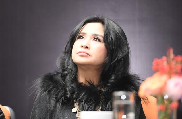Diva Thanh Lam nhận lời cầu hôn của bạn trai - 3