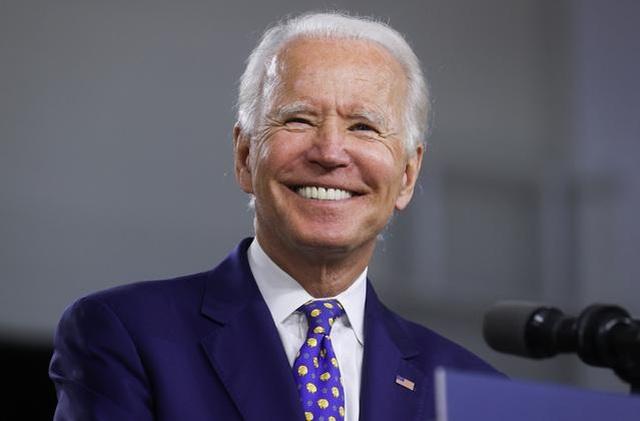Ông Biden tuyên thệ nhậm chức, trở thành tổng thống thứ 46 của Mỹ - 1