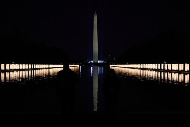 Ông Biden tạm biệt quê nhà, đến Washington bắt đầu các nghi thức nhậm chức - 4