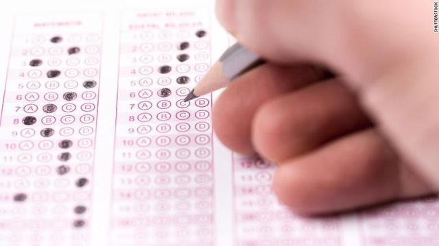 Sẽ ngừng tổ chức thi SAT II, bỏ phần viết luận trong SAT I - 2