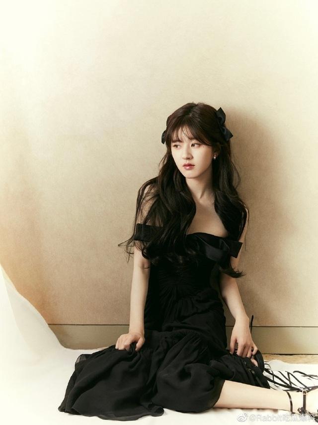 Triệu Lệ Dĩnh hóa công chúa ngọt ngào, đọ sắc cùng dàn mỹ nhân - 9