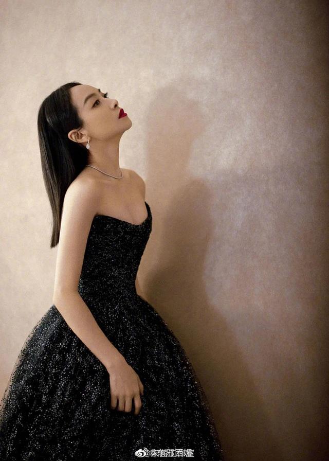 Triệu Lệ Dĩnh hóa công chúa ngọt ngào, đọ sắc cùng dàn mỹ nhân - 14
