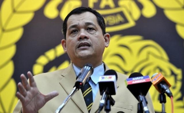 Đội tuyển Malaysia được phép tập trung, chuẩn bị đối đầu với Việt Nam - 2
