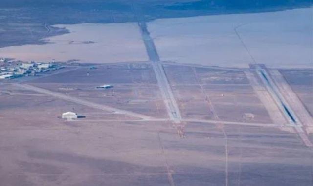 Hé lộ sự thật có thể liên quan đến UFO bên trong Khu vực 51 - 2