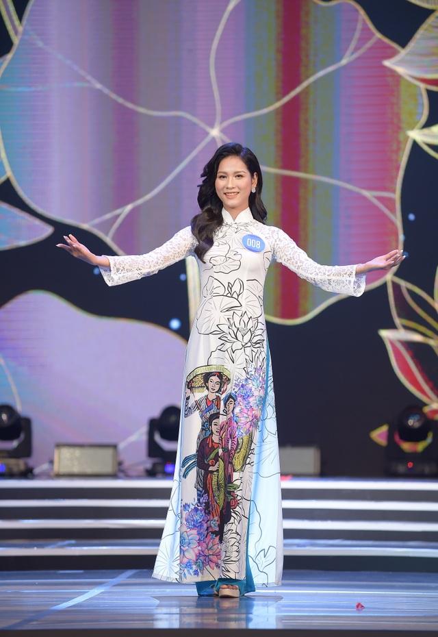 Tân Hoa khôi Sinh viên Việt Nam tiết lộ điều bất ngờ sau đăng quang - 3