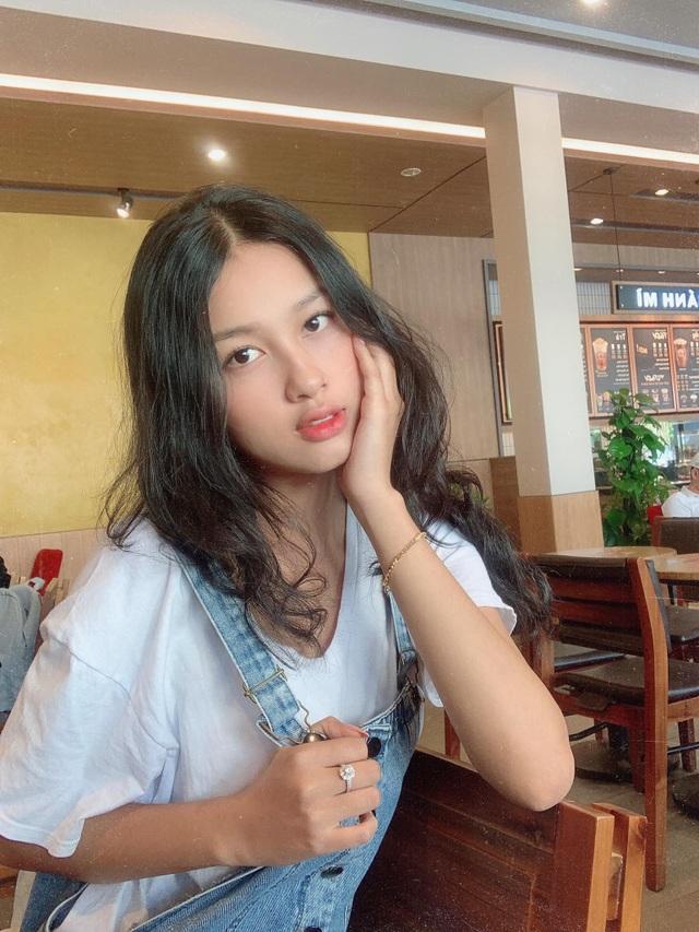Tân Hoa khôi Sinh viên Việt Nam tiết lộ điều bất ngờ sau đăng quang - 12