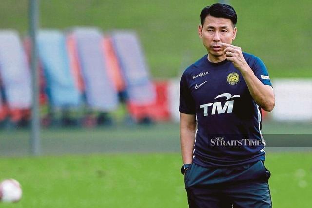 Malaysia được bật đèn xanh tiếp đội tuyển Việt Nam trên sân Bukit Jalil - 2