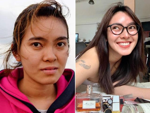 Quyết tâm thay đổi bản thân, nữ nhiếp ảnh gia xinh như ngọc nữ Tăng Thanh Hà - 1