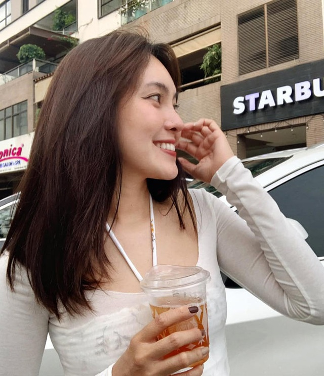 Quyết tâm thay đổi bản thân, nữ nhiếp ảnh gia xinh như ngọc nữ Tăng Thanh Hà - 10