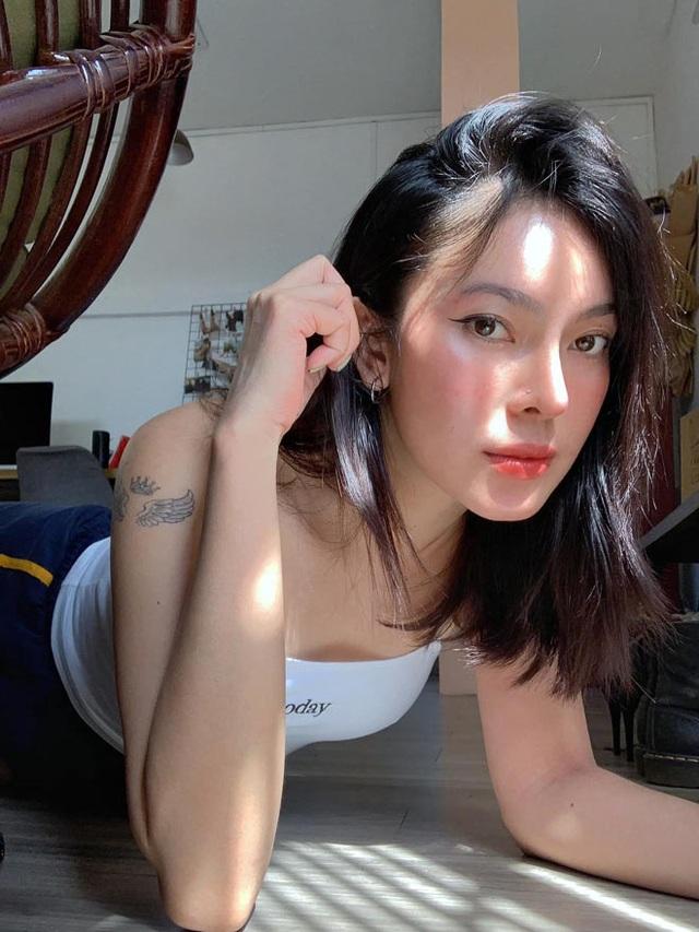 Quyết tâm thay đổi bản thân, nữ nhiếp ảnh gia xinh như ngọc nữ Tăng Thanh Hà - 15