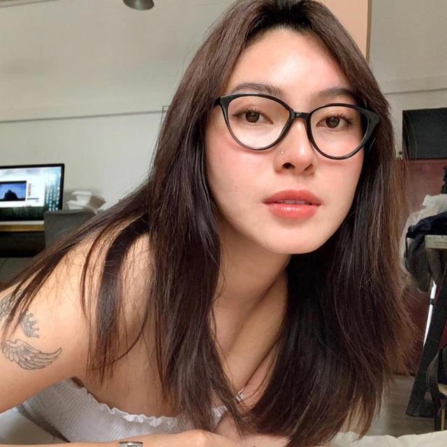 Quyết tâm thay đổi bản thân, nữ nhiếp ảnh gia xinh như ngọc nữ Tăng Thanh Hà - 4