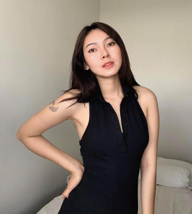 Quyết tâm thay đổi bản thân, nữ nhiếp ảnh gia xinh như ngọc nữ Tăng Thanh Hà - 8