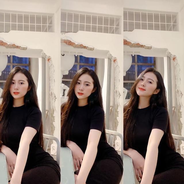 Thiếu nữ Đà Nẵng 17 tuổi được khen đẹp thuần khiết, thơ ngây - 3
