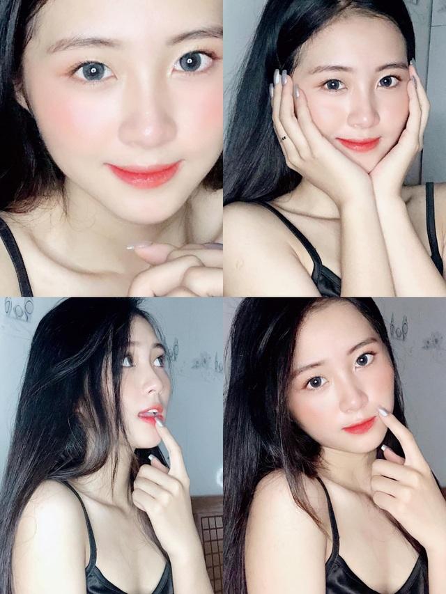 Thiếu nữ Đà Nẵng 17 tuổi được khen đẹp thuần khiết, thơ ngây - 4
