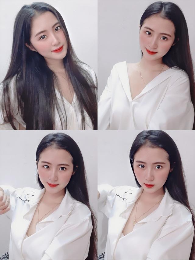 Thiếu nữ Đà Nẵng 17 tuổi được khen đẹp thuần khiết, thơ ngây - 10