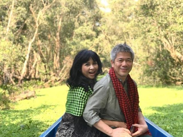 Bạn trai Diva Thanh Lam phủ nhận chuyện sử dụng vũ lực với bạn gái - 3