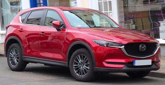 Điểm mặt 10 mẫu SUV bán chạy nhất thế giới năm 2020 - 2