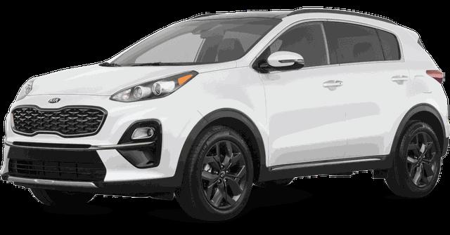 Điểm mặt 10 mẫu SUV bán chạy nhất thế giới năm 2020 - 4