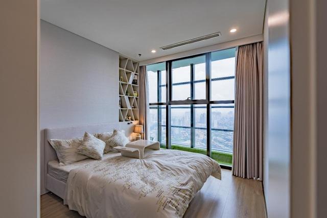 Cận cảnh căn hộ Smart Home mê hoặc thế hệ GenZ - 3