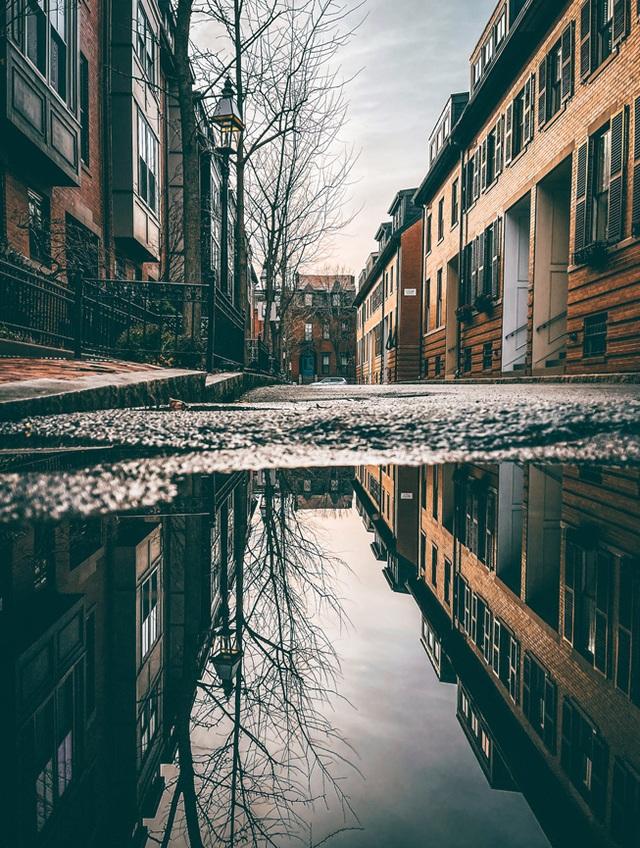 Ngỡ ngàng trước loạt ảnh đẹp chụp bằng iPhone 12 - 4