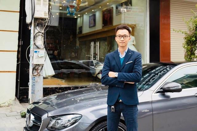 Mercedes GLC 300: Tăng 100 triệu, giảm trang bị khiến khách hàng thắc mắc - 3
