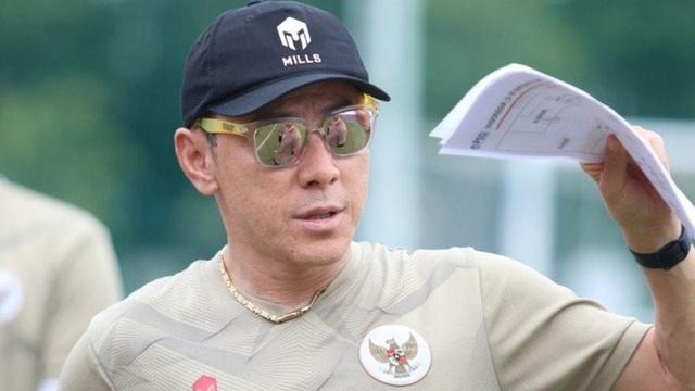 HLV Shin Tae Yong méo mặt vì quyết định của Indonesia - 1