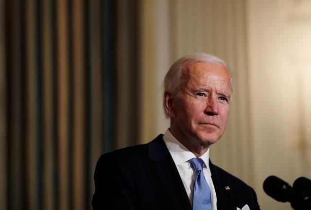 Mệnh lệnh cứng đầu tiên của ông Biden với cấp dưới khi vừa nhậm chức - 1